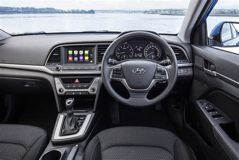 Elantra is a very desirable and feature packed car. 2016 Hyundai Elantra on sale in Australia from $21,490 ...