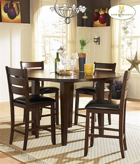 dining room sets  small spaces unique  images