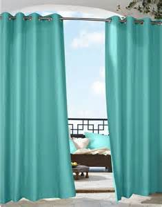commonwealth home fashions gazebo grommet top indoor outdoor window curtain panel shopstyle