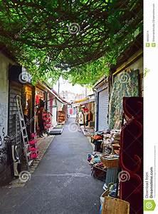 Puces De Saint Ouen : an authentic view of marche aux puces de saint ouen paris ~ Melissatoandfro.com Idées de Décoration