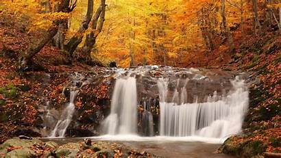 Fall Wallpapers Desktop Screen Pixelstalk Brighter Shine