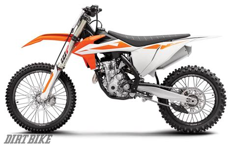 View Specifications & Details Of Dirt Bike