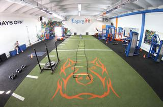 Legacy Fit | Things to do in Midtown, Miami