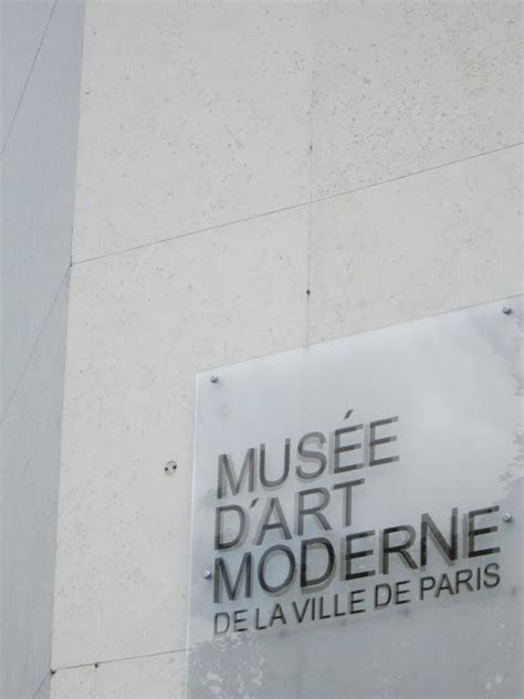 musee moderne metro pardon my in mus 233 e d moderne