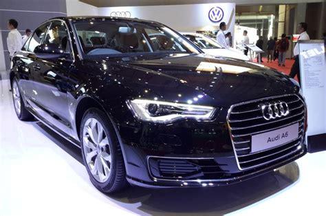Modifikasi Audi A4 by A4 A6 Jadi Tulang Punggung Penjualan Audi Di Indonesia