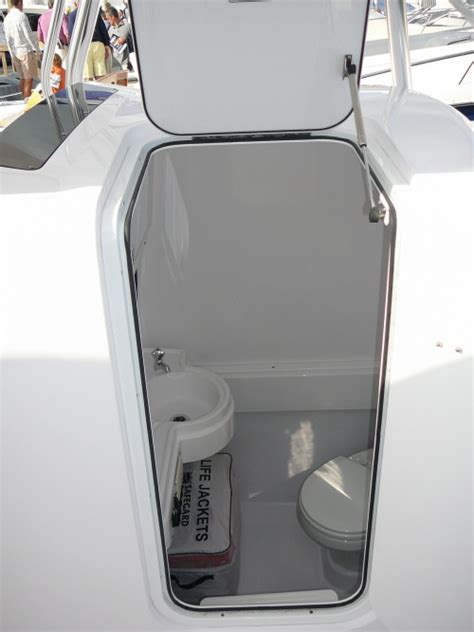 Center Console Boats With A Head by Southport Boats 27 Center Console 2013 2013 Reviews