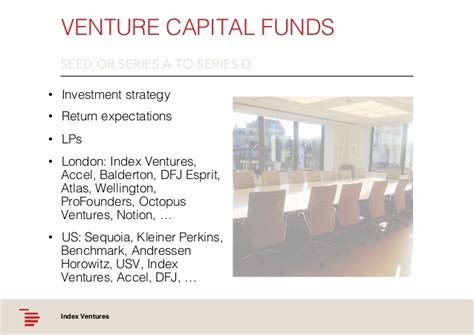 venture capital funds seed