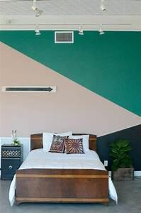 Comment Peindre Une Porte Sans Faire De Trace : comment faire du vert en peinture finest beau comment ~ Premium-room.com Idées de Décoration
