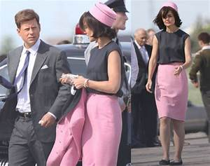 The gallery for --> Jackie Kennedy Blood Stained Suit
