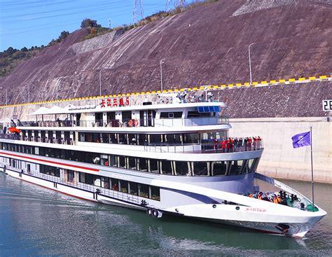 Yangtze Boat Lift by Three Gorges Dam Photography Tour Yangtze River Photo Tour