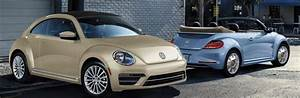 What Colors Does The 2019 Volkswagen Beetle Convertible
