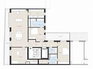 Grundriss Villa Modern : 102 grundriss moderne villa immobilien luxus villa ~ Lizthompson.info Haus und Dekorationen