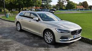 Volvo V90 Review Trusted Reviews