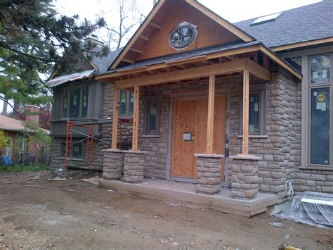 exterior home truscott dr lorne park mississauga