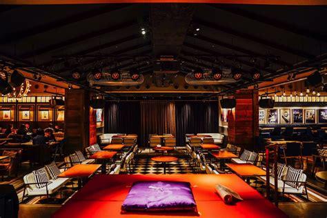 渋谷wifi・電源カフェ:ライブハウスみたいなカフェ 「リビングルームカフェ」