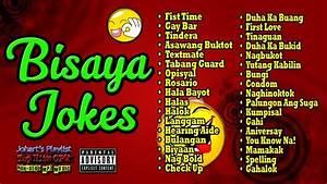 Bisaya Jokes Non Stop Compilation Volume 3 - YouTube