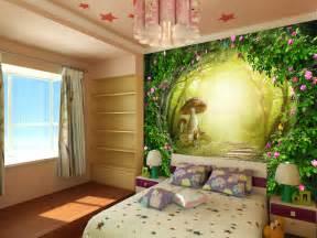 Décolleur Papier Peint Maison by Une Chambre Pour Enfant 224 Th 232 Me 171 For 234 T 187 Deco In