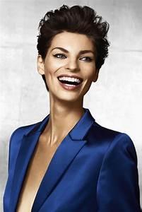 Coupes Courtes Femme 2017 : tendance coiffure 2017 les coupes courtes et androgynes ~ Melissatoandfro.com Idées de Décoration