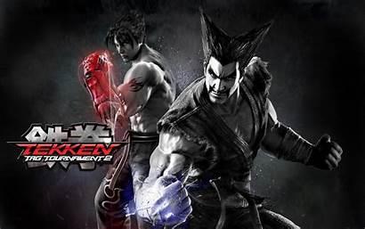 Tekken Tag Tournament Jin Wallpapers Kazama Devil