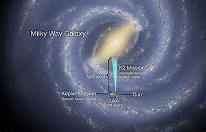 Kepler space telescope recovered from Emergency Mode ...