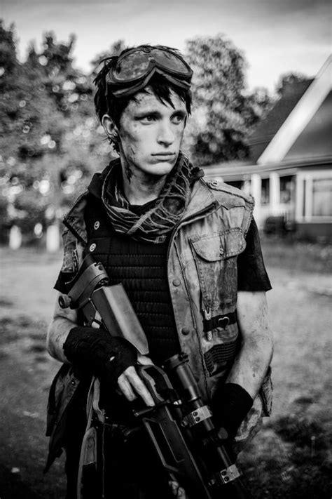apocalypse gear nation zombie lab