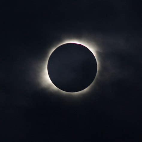 Total Eclipse Sun 2017
