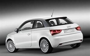 Audi A1 Motorisation : l 39 e tron troisi me du nom serait elle la bonne l 39 automobile magazine ~ Medecine-chirurgie-esthetiques.com Avis de Voitures