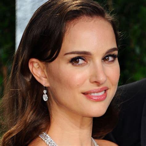 The Best Nose Natalie Portman Celebrities Inspiring