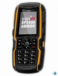 Sonim XP3400 Armor specs