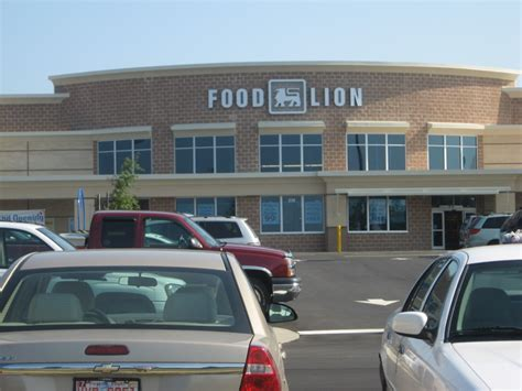 new food lion opens at riverwood athletic community in