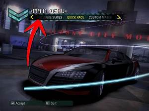 How to Complete Career Mode in Need for Speed: Carbon