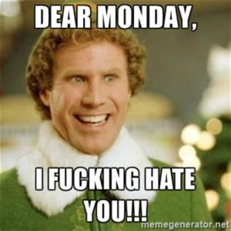 Disgusting Monday Memes - funny monday memes for the week