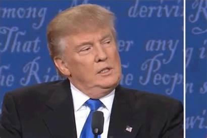 Trump Donald Debate Deal Last Israeli Iran