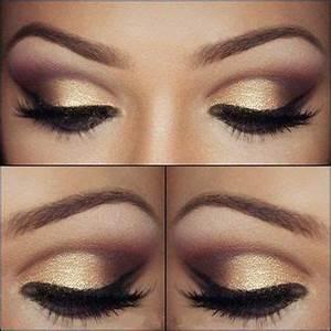 prom makeup | Tumblr
