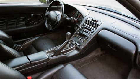 1998 Acura Nsx 3.2l, Rare Color