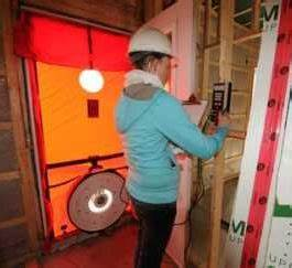 Kosten Blower Door Test : interior sheathing wood frame construction green home ~ Lizthompson.info Haus und Dekorationen