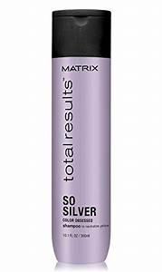 Best Gray Hair Shampoo Reviews Maintenance Tips