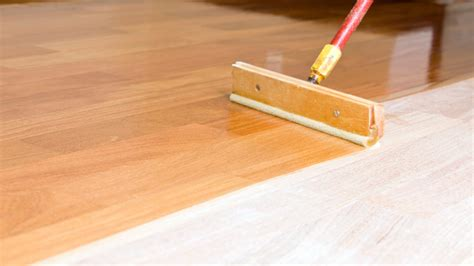 refinish hardwood floors  breaking  bank