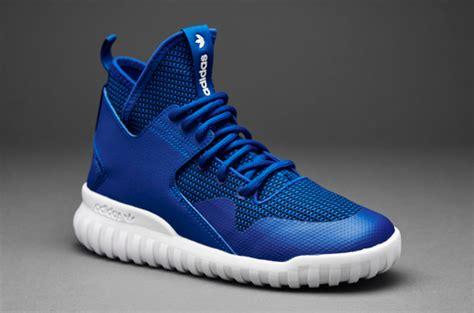 Tubular Blue Adidas X