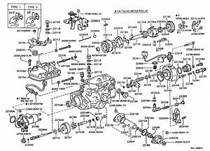 Toyota Dyna 150ly61l-mdp - Tool-engine-fuel