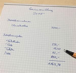 Formlose Rechnung : wo finde ich eine e r vorlage zur formlosen gewinnermittlung ~ Themetempest.com Abrechnung