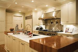 Kitchen design what39s your style for Transitional kitchen designs