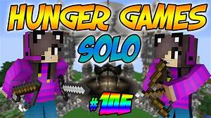 Hunger Games Solo #106: And Now we Wait... - YouTube