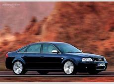 AUDI RS6 specs & photos 2002, 2003, 2004 autoevolution