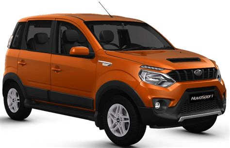 mahindra nuvosport diesel  price specs review pics