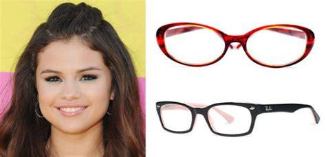 ini dia kacamata yang sesuai dengan bentuk wajah anda