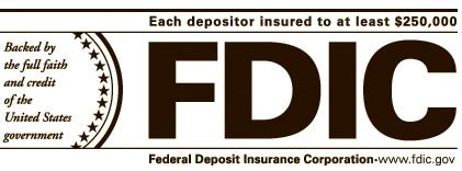 Since 1980, the fdic insurance limits on insurable bank accounts were $100,000. Peoples Bank - FDIC Insurance Limits