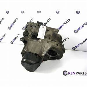 Renault Clio 2 0 16v 172    182 Gearbox Jc5 130  Recycled