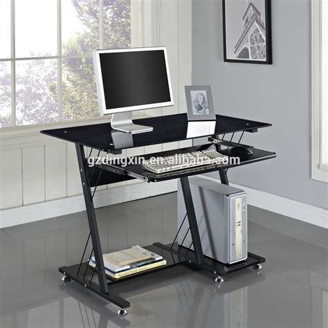 glass table  computer big lots computer deskdx