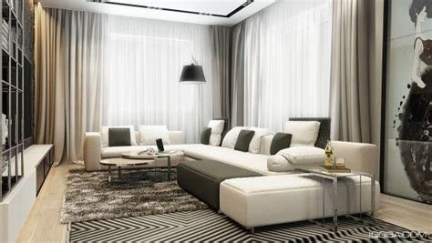 A Moscow House Uses Texture To Create Interest by 3967 Best Living Room Designs Images On